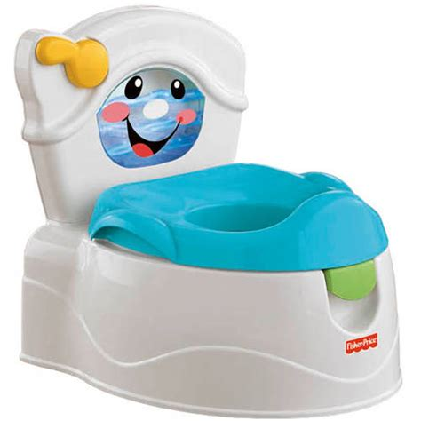 potty chairs fisher price fisher price learn to flush potty walmart