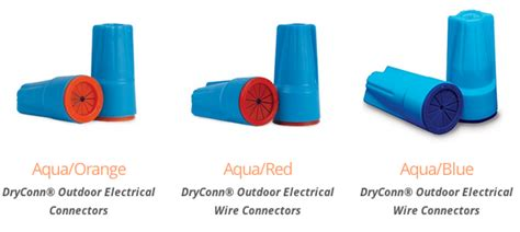 marrets electrical wiring king innovation twist on wire connectors 6 common