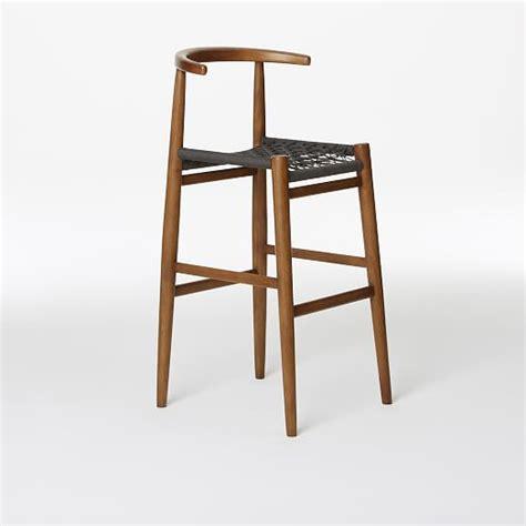 bar or counter stools john vogel bar counter stools west elm