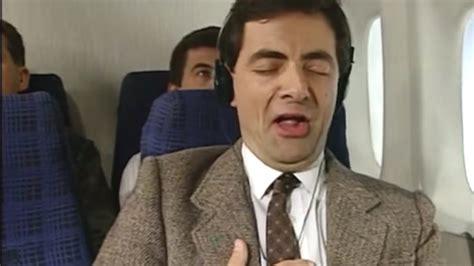 Mr Bean mr bean rides again episode 6 mr bean official
