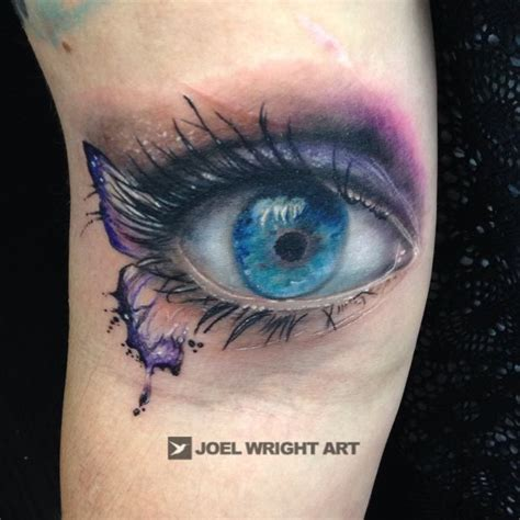 watercolor tattoo eye 17 best images about watercolor on