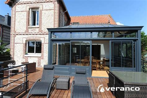 Prix D Une Veranda Rideau 4796 by V 233 Randa Sur Terrasse Couvrir Votre Terrasse Avec Une V 233 Randa