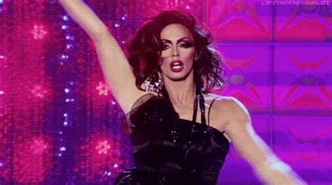 Detox Drag Glow Gif by Rupauls Drag Race Gif Find On Giphy