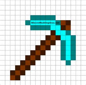 diamond pickaxe