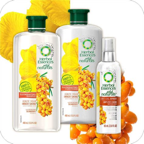 Herbal Essences Naturals Detox by Review Ingredients Herbal Essences Naturals