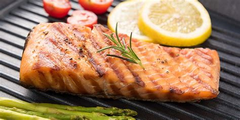 how to grill salmon livingdirect com