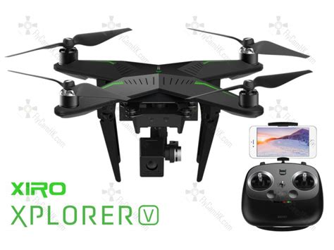Xiro Xplorer Battery Of Remote 1 xiro xplorer v version hd quadcopter drone w remote dual battery ebay