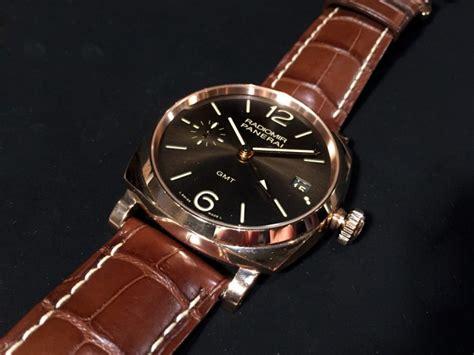 Introduce Luxury brands like Rolex,Panerai,Iwc watches: Italian Military Style: 2015 new Panerai