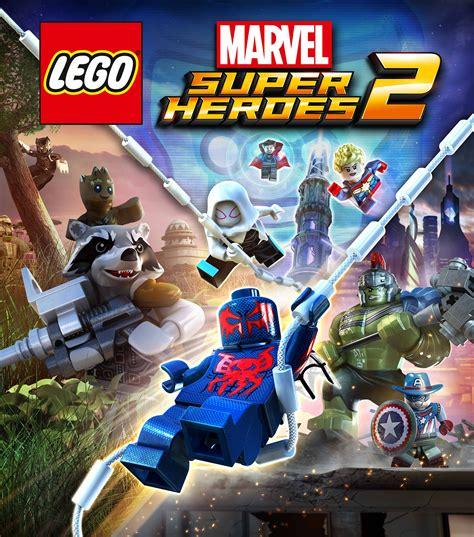 emuparadise lego marvel superheroes lego marvel super heroes 2