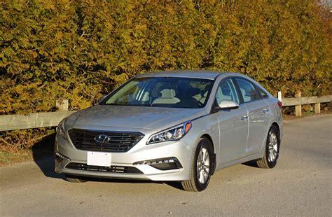 2015 Hyundai Sonata Gls by 2015 Hyundai Sonata Gls Road Test Review Carcostcanada