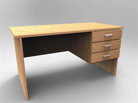a desk 2016 tutorial how to model a desk tutorial