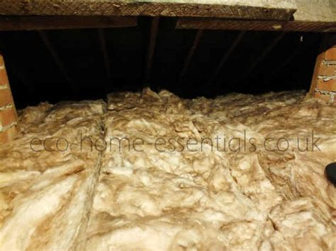 bead cavity wall insulation problems cavity wall insulation problems