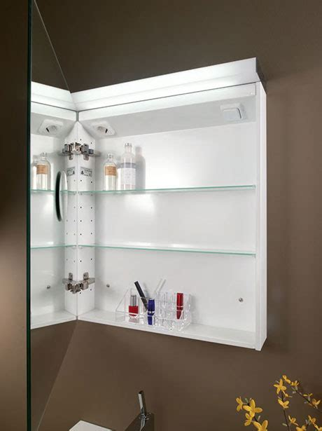 badezimmer spiegelschrank geringe tiefe metall spiegelschrank future geringe tiefe f 252 r