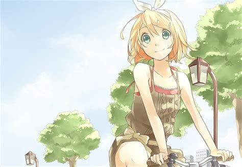 by rin rin kagamine images rin hd wallpaper and background photos