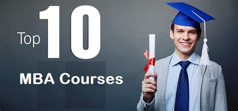 Top 10 Mba Courses by Trending And Top Courses To Study Abroad