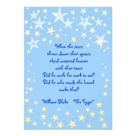 Baby Shower Poem For Boy by Blue Baby Shower Invitation 5 Quot X 7 Quot Invitation Card