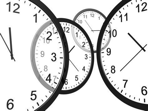 of time why timing is important for interviews support 4 you