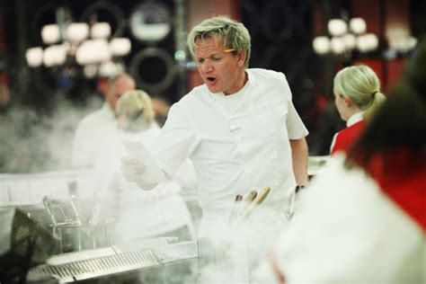 what kitchen nightmares to end after 10 years as gordon gordon ramsay s daughter gets her own cookery show