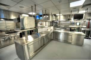 professional kitchen design ideas etihad stadium s continuous improvement means new
