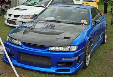custom nissan 200sx custom nissan 200sx s14 photo s album number 3813
