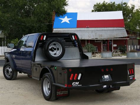 Cm Truck Beds Cm Flat Beds Pictures To Pin On Pinterest Pinsdaddy