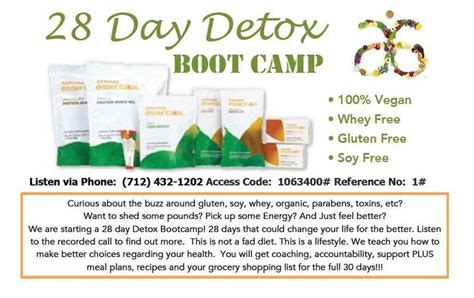 28 day clean challenge our next 28 day clean challenge aka detox boot