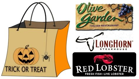 olive garden coupons halloween kids eat free on halloween at olive garden red lobster