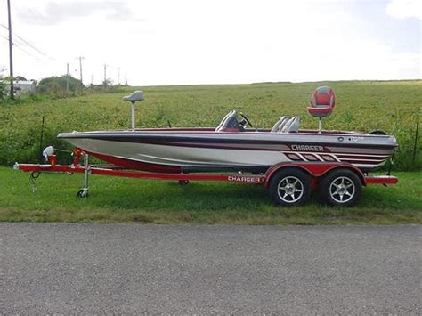charger bass boats charger boats for sale boats