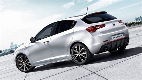 2019 alfa romeo giulietta 2019 alfa romeo giulietta review release date engine