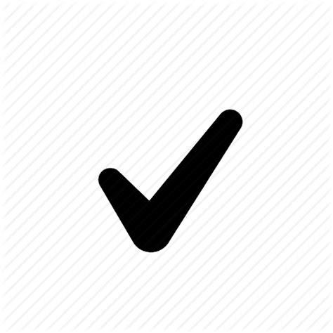 Check Symbol Transparent Background Tick Png Transparent Background