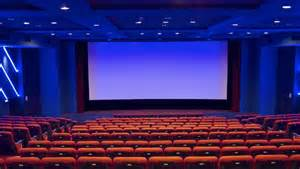 Theaters In A Smaller Theatrical Release Window Is Being Discussed By