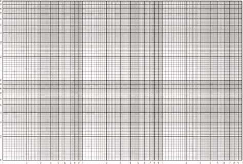 dibujos en hoja semilogaritmica hoja semilogaritmica para imprimir imagui