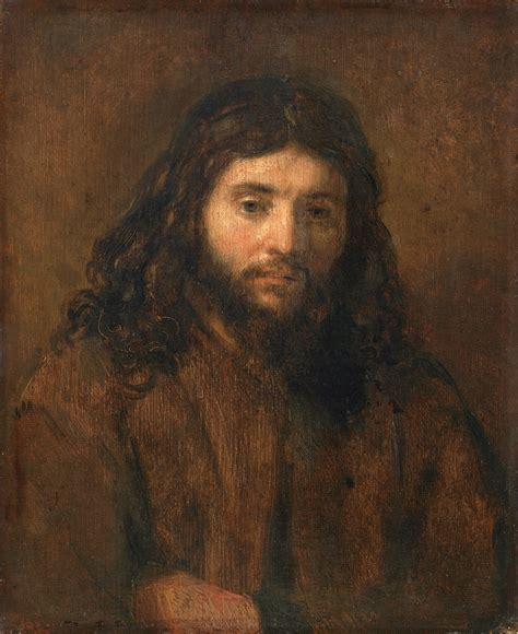 of jesus the wiki file by circle of rembrandt rijn jpg