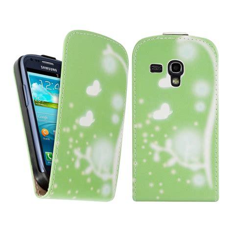 Samsung S3 Mini Tabloid Pulsa kwmobile funda de cuero sint 201 tico para samsung galaxy s3 mini i8190 color