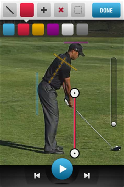 Best Golf Swing Analysis App Pdf Plan Download Free