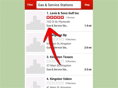 yelp app android how to get the yelp app for android 5 steps with pictures