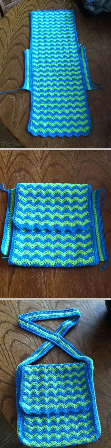 crochet bag pattern red heart free pattern ravelry and crochet purses on pinterest