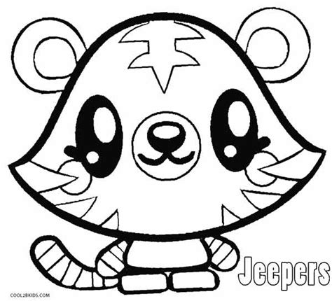 Moshi Coloring Pages moshi moshlings coloring pages