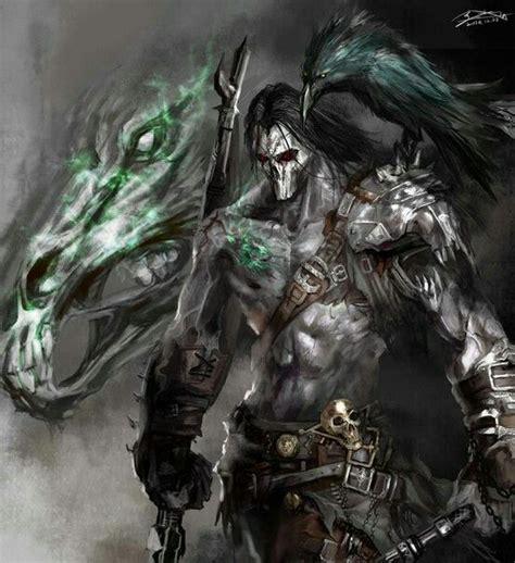 famine horseman darksiders www pixshark com images
