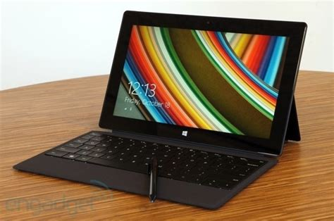 microsoft surface pro 2 review a tablet that works best as a laptop