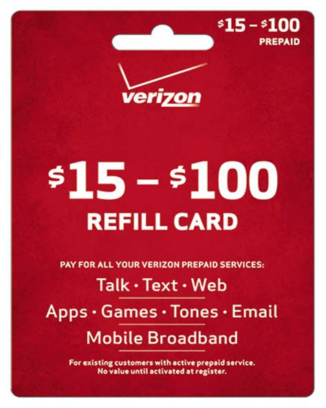 Verizon Gift Card - dick s fresh market