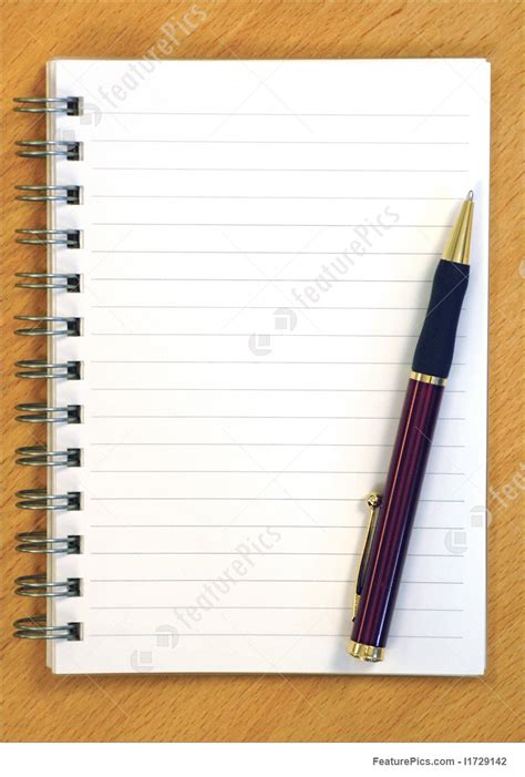 notepad   picture