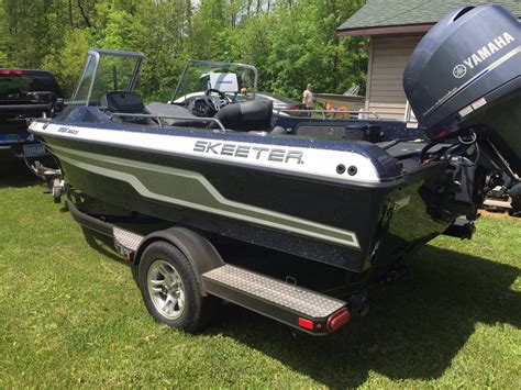 skeeter boats abrams wi new skeeter mx1825 skeeter boats in depth outdoors