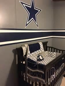 dallas cowboys bedroom decor 17 best ideas about dallas cowboys nursery on pinterest