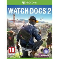 Watch dogs 2 xbox one game ozgameshop com
