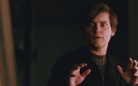 spider man 2002 tobey hqir tobey s wallpaper tobey maguire wallpaper 26349647