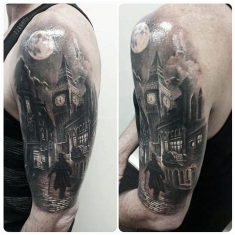 tattoo parlour london bridge 15 london and big ben tattoos for your british side tattoodo