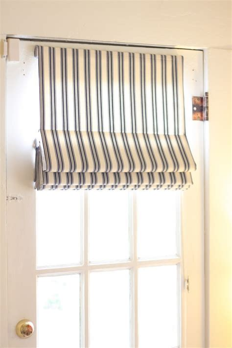 Modern Roman Blinds Target For Simple Window Treatment