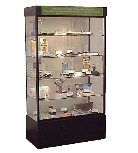 cabinet makers ta florida flate focus flate s display cabinet showcases products