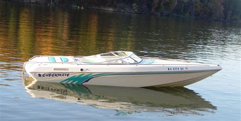 checkmate boats inc checkmate persuader boats for sale